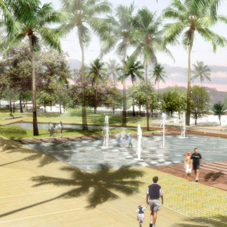 Parque Grancolombiano